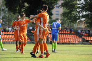 Concordia rozpoczęła przygotowania do gry w III lidze