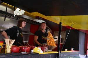 Restauracje na kółkach dadzą koncertowy popis kulinarny
