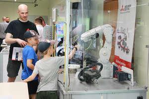"""Dziś druga edycja konferencji """"Automatyzacja i Robotyzacja Przemysłu"""""""