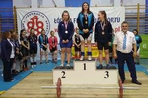 Martyna jedzie na olimpiadę do Drzonkowa
