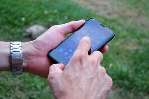 Telefon komórkowy na wakacje