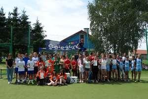 Mistrzostwa Powiatu Węgorzewskiego w Piłce Nożnej Szkół Wiejskich