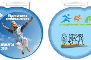 VII Międzynarodowa Senioriada Sportowa Bartoszyce 2019