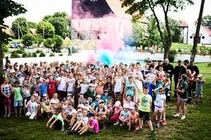 Dzień dziecka w Ruszkowie