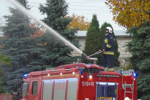 Świętują strażacy z Osetna i Mroczenka