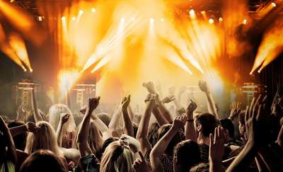 Muzycznie, aktywnie, świadomie, czyli Active Festival Olecko