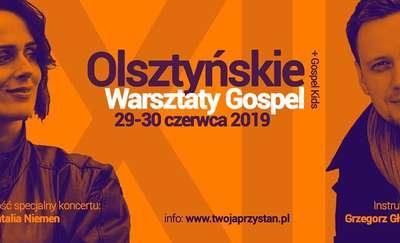 Olsztyńskie Warsztaty Gospel