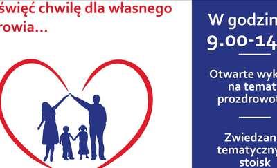 Tydzień zdrowia w Olsztynie