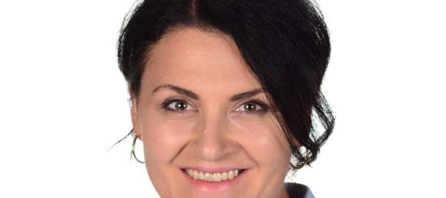 Lidia Miłosz - zwyciężczyni konkursu na stanowisko dyrektora Iławskiego Centrum Kultury