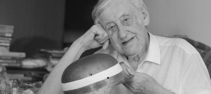 W czerwcu zmarł kpt. Waldemar Miarczyński, żołnierz AK, jeden z nielicznych żyjących w regionie powstańców warszawskich. Miał 92 lata