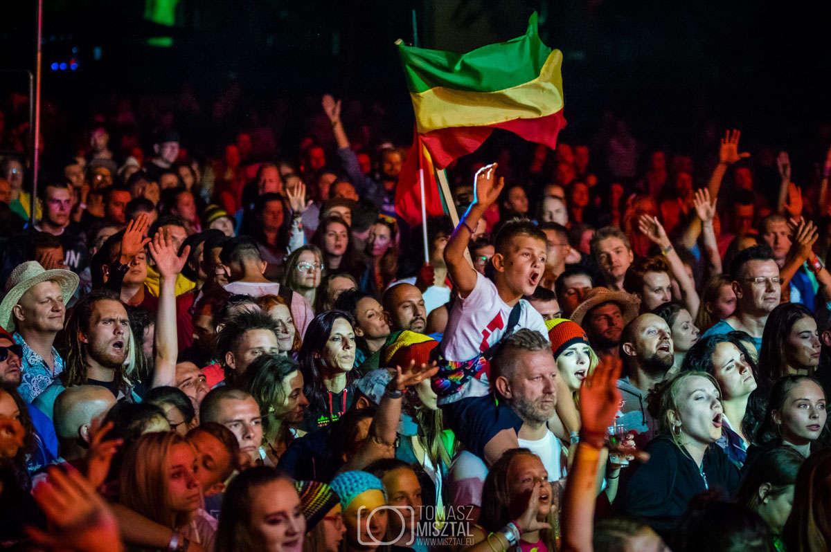 Ostróda Reggae Festival 2019 - full image
