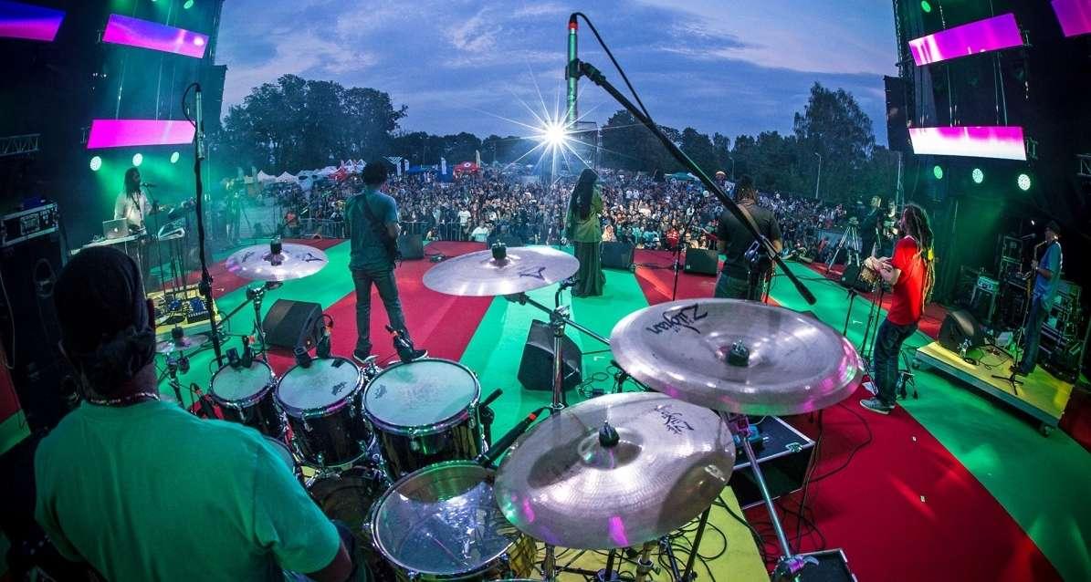 Nadchodzi Ostróda Reggae Festival!  - full image