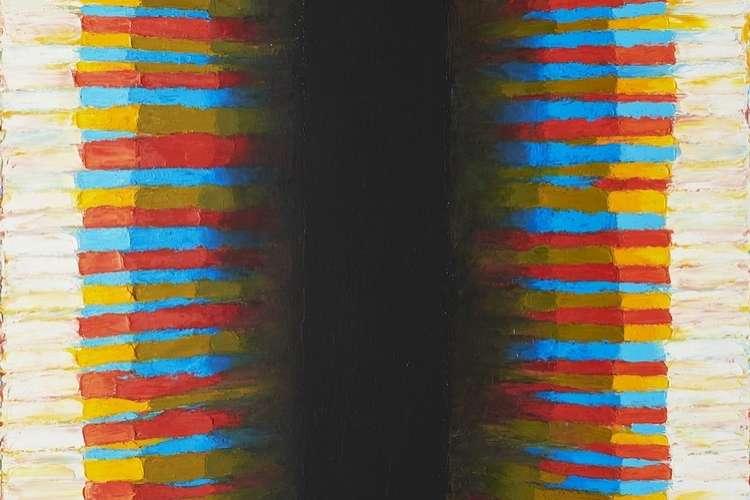 Wernisaż: Pustka i światło. Rzecz o kolorze Gierowski - full image