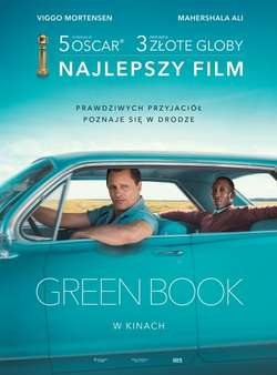 """Green Book"""
