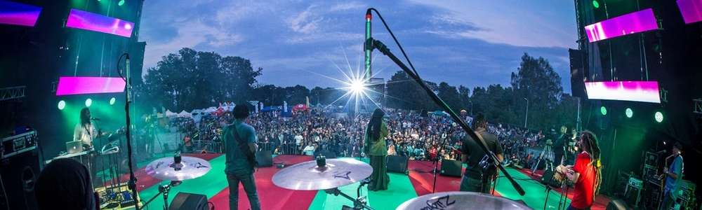 Nadchodzi Ostróda Reggae Festival!