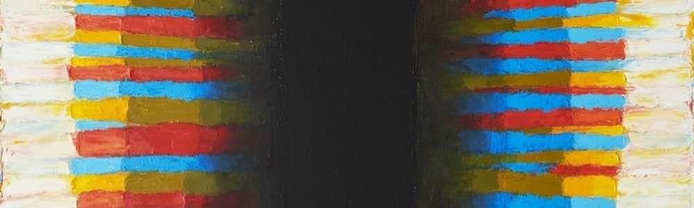 Wernisaż: Pustka i światło. Rzecz o kolorze Gierowski
