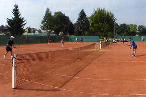 W sobotę tenisowe zmagania o Puchar Cukierni Szczepańscy