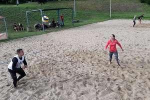 Miksty w końcu rozegrały pierwszy turniej w ramach Grand Prix w siatkówce plażowej