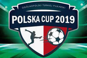 Zapisz swojądrużynę na Polska Cup 2019