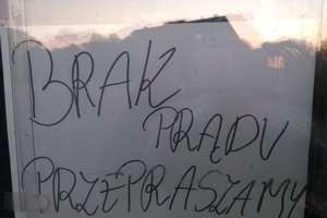 Mieszkańcy Olsztyna bez prądu