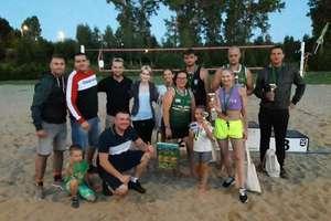 Grand Prix 2019 w siatkówce plażowej: Magda i Mateusz najlepsi także w mikstach