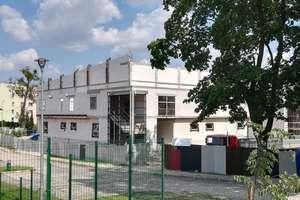 Miasto rozwiązało umowę z wykonawcą hali sportowej przy ul. Korczaka