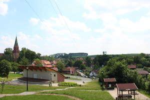 Konserwator zabytków w obronie Gietrzwałdu