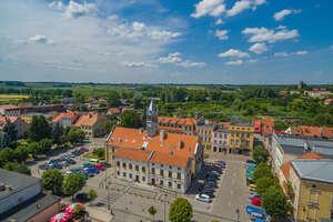 Barczewo – miasto spod znaku ślimaka
