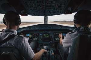Port Lotniczy Olsztyn-Mazury pyta klientów, dokąd chcieliby latać. Czy to zapowiedź zmian w siatce lotów? [SONDA]