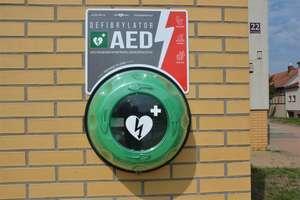 14-latek ukradł defibrylator i usłyszał bardzo poważne zarzuty