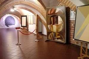 Dzieła z Kolekcji Fibak można oglądać w Ostródzie do końca wakacji