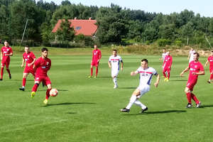 W Pucharze Polski wygrała Tęcza, w sobotę grają Sokół II, Kormoran, Płomień i Grunwald