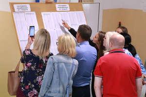 Znamy wstępne wyniki rekrutacji do szkół średnich w Olsztynie. Miejsc zabrakło dla ponad 800 osób... [ZDJĘCIA, VIDEO]