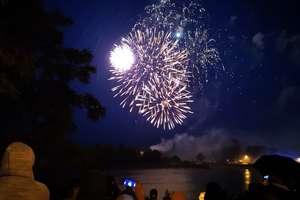 Chuligański wybryk opóźnił piątkowy pokaz na festiwalu