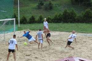 Data ustalona i można już zgłaszać drużyny do turnieju plażowej piłki nożnej