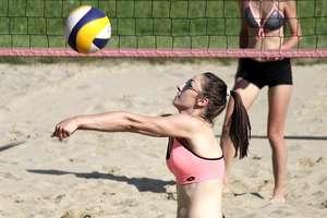 Już jutro w Ełku turniej plażowej piłki siatkowej - zapisz się!