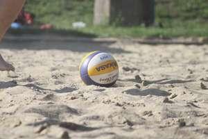 Charytatywny turniej siatkówki plażowej. Gramy dla Ksawcia!