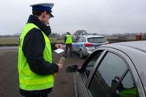 Kierowca volvo miał prawie 3 promile i złamał dożywotni zakaz prowadzenia pojazdów