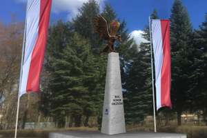 Trwa zbiórka na pomnik Orła Białego. Na koncie ponad 20 tys. zł