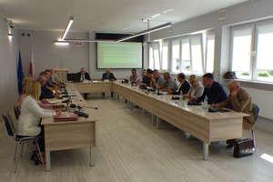 Radni z gminy Bartoszyce wygasili mandat przewodniczącemu rady