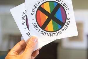 Kto chce strefy wolnej od LGBT?