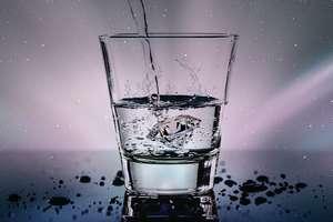 Woda warunkowo przydatna do spożycia!