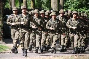 Wojsko zaprasza w swoje szeregi