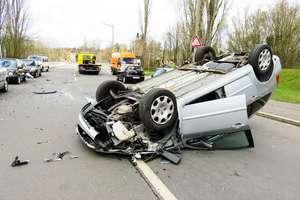 Niebezpiecznie na drogach regionu... kolejne ofiary śmiertelne!