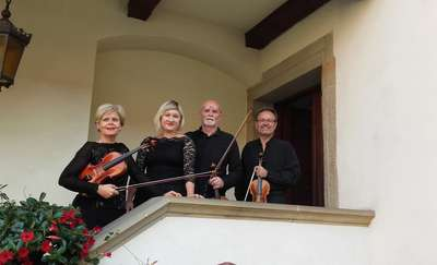 Quatuor Europa - koncert kameralny