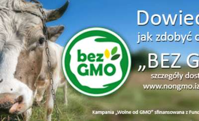 Wolne od GMO czy z GMO?