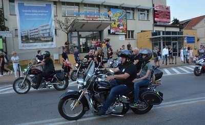 III Olecka Parada Motocykli [ZDJĘCIA]