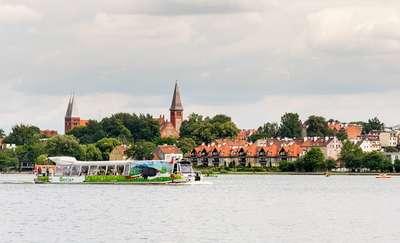 W najbliższy weekend odbędą się Dni Ostródy