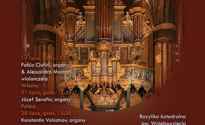 Międzynarodowy Festiwal Muzyki Organowej we Fromborku