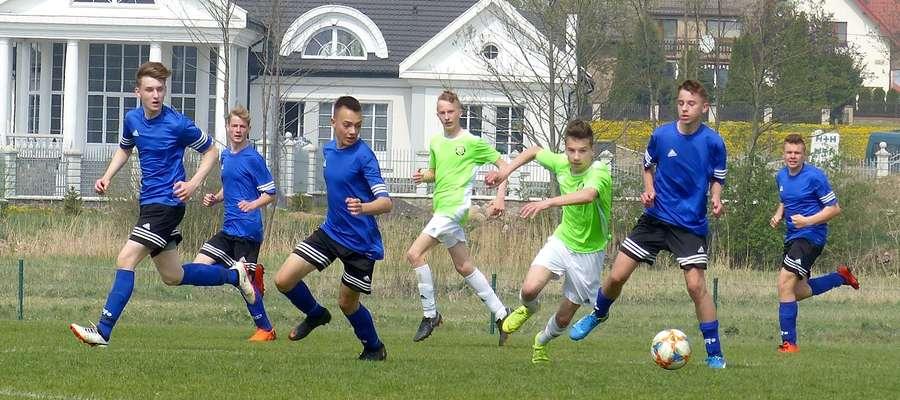 Młodzież Motoru po krótkich, piłkarskich wakacjach wkrótce wraca do treningów